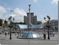 Путешествие в мае по Киеву