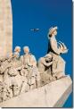 монумент первопроходцам в Лиссабоне