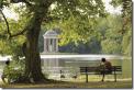 Мюнхенский Английский сад