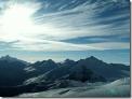 Путешествие в горы Приэльбрусье