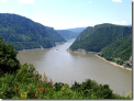 Путешествуя вдоль реки Дунай