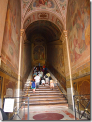 капелла Санта Санкторум
