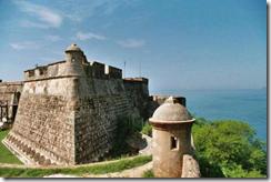 Кастильо-дель-Моро