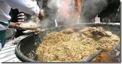 Кухня Узбекистана
