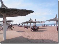 Путешествие по пляжам Азербайджана