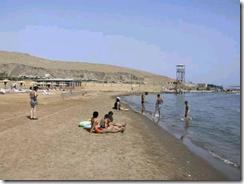 Пляж Шихово