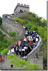 Как можно самостоятельно путешествовать по Китаю