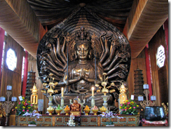 Храмы Будды