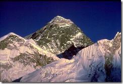 Национальный парк Сагарматха