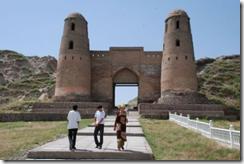 Путешествие по Таджикистану