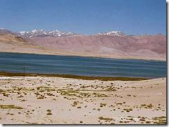 Долина Чилдухтарон
