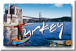 Путешествие в Турцию