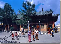 Улан-Баторе