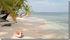 Путешествие в Панаму