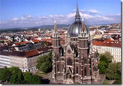 Путешествие в Вену
