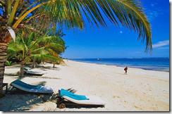 пляжи на берегах Индийского океана