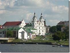 Козьмодемьяновский монастырь