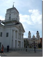 Мариинский костел