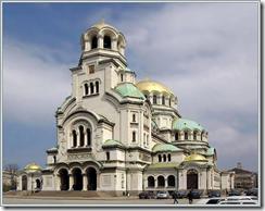 Собор «Св. Александр Невски»