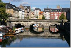 Отдых в Копенгагене