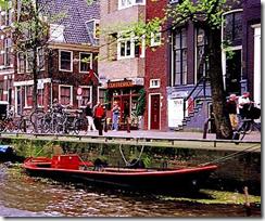 Путешествие по Амстердаму. Часть 2
