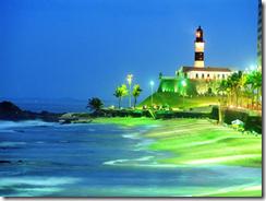 Сальвадор-да-Баия