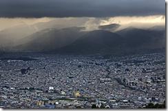 Столица Кито