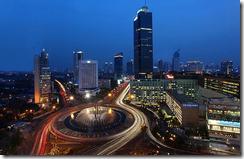 Отдых в Джакарте