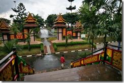 парк Таман-Мини