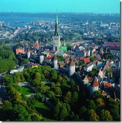 Отдых в Таллинне