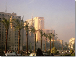 Путешествие в Каир