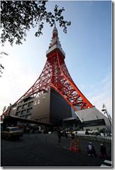 Токийская телевышка