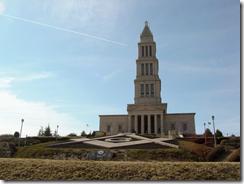 Мемориал Джорджа Вашингтона