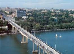 История города Ростова-на-Дону
