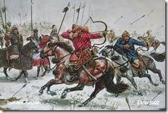 башкирские племена золотой орды