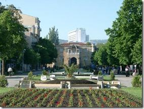Развлечения, достопримечательности и экскурсии Кисловодска