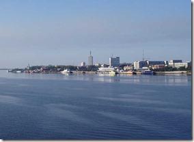 Отдых в Архангельске