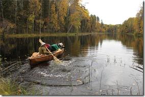 Национальный парк в Кенозерске