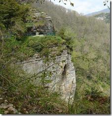 пещера в горе Небеб – Кривенковска Большая