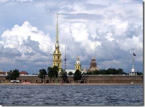 Чудесное путешествие по Санкт-Петербургу