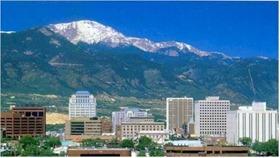 Путешествие в США - Колорадо