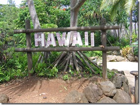 Путешествие на Гавайские острова