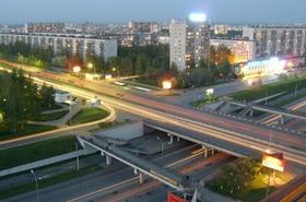 Описание достопримечательностей города Набережные Челны