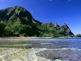 Остров Кауаи - жемчужина Гавайских островов