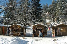 Отдых на лыжном курорте Румынии – Предяле