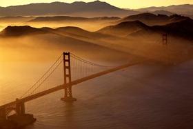 Путешествие по Калифорнии
