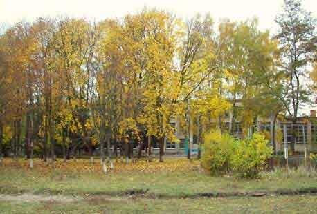 Путешествие по Московской области