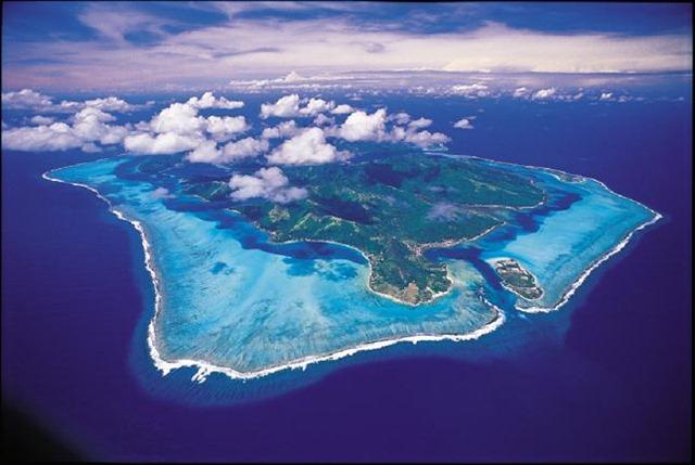 Путешествие на остров Хуа-Хин