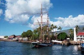 порт Лахаина