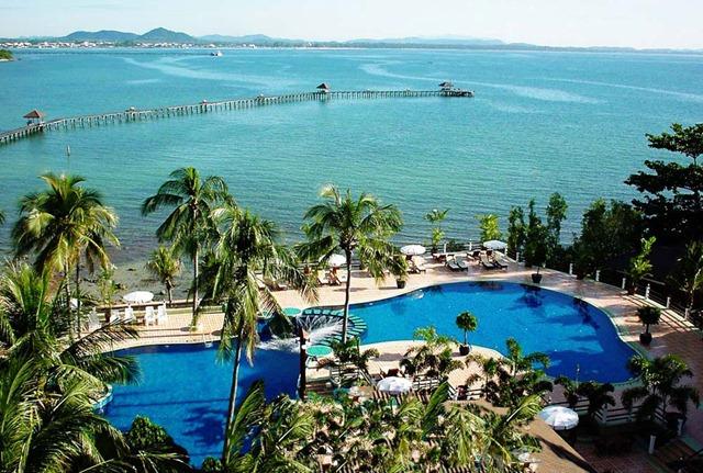 Курорт Районг — Райский уголок Таиланда